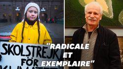 Greta Thunberg est