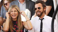 Exes Jennifer Aniston Und Justin Theroux Genießen Friendsgiving Zusammen