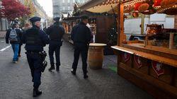 Arrêtés à Strasbourg pour avoir fait un signe d'appartenance à Daech, deux Tchétchènes