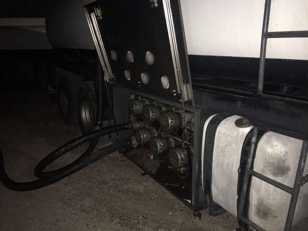 Νόθευαν την βενζίνη 20 βενζινάδικα στην Αθήνα – Πως δρούσε το