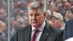 Calgary Flames Head Coach Resigns After Alleged Racist Remark