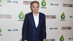 José Bono desvela una anécdota desconocida de las hijas de Zapatero en pleno