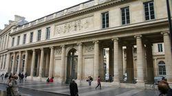 Une enquête ouverte après la découverte du charnier au centre de dons de l'université