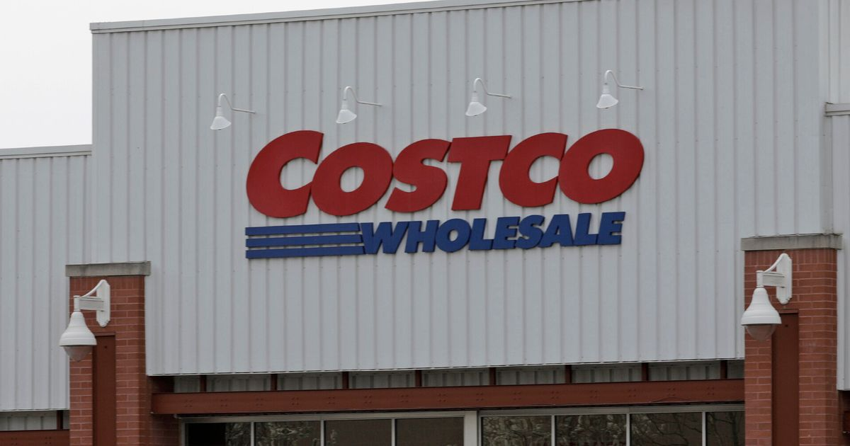 Costco Website Crash May Have Cost Company Millions In Lost Sales