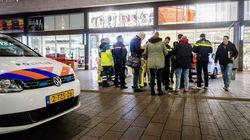 Trois mineurs blessés dans une attaque au couteau à La Haye, aux