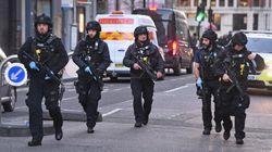 Ce que l'on sait de l'assaillant de Londres, condamné pour terrorisme en liberté