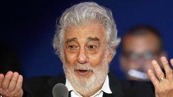 Placido Domingo Responds To Sex Harassment Claims: Spaniards Are