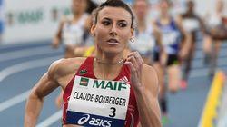 Le beau-père de cette athlète française s'accuse de l'avoir dopée pendant qu'elle
