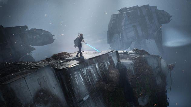 Star Wars: Fallen