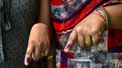 Polling for first phase begins in