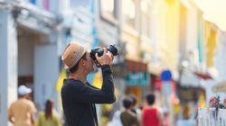 カメラの「オート撮影」卒業しませんか?ベテラン新聞記者が教える、思い通りの写真を撮るための3つのコツ