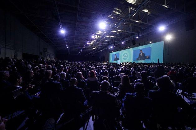 13ο Συνέδριο ΝΔ: Στοχεύσεις και
