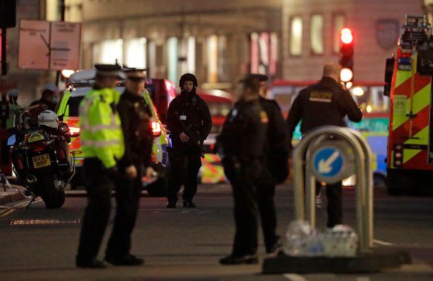 Βρετανία: Ο δράστης της Γέφυρας του Λονδίνου είχε καταδικαστεί για