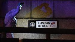 런던 테러범 잡은 시민 영웅들의 인터뷰가