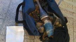 Παρίσι: Ανενεργή οβίδα στο σάκο ταξιδιώτη προκάλεσε συναγερμό στο σιδηροδρομικό