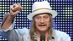 Kid Rock Goes On NSFW Stage Rant About Oprah, Says He's Fine Being Called
