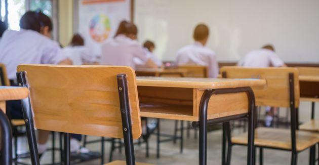 Muere un profesor de Calpe (Alicante) delante de sus