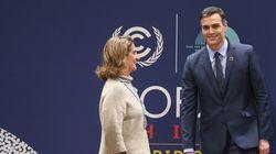 Lo que supone políticamente la cumbre del clima para Pedro