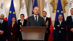 Pris dans le scandale d'une journaliste assassinée, le Premier ministre maltais va