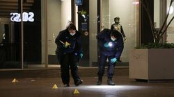 Un suspect arrêté après l'attaque à La