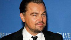 Leonardo DiCaprio rebate acusação sem provas feita por Jair