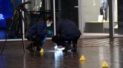 Oλλανδία: Σύλληψη άνδρα που είναι ύποπτος για την επίθεση με μαχαίρι στη