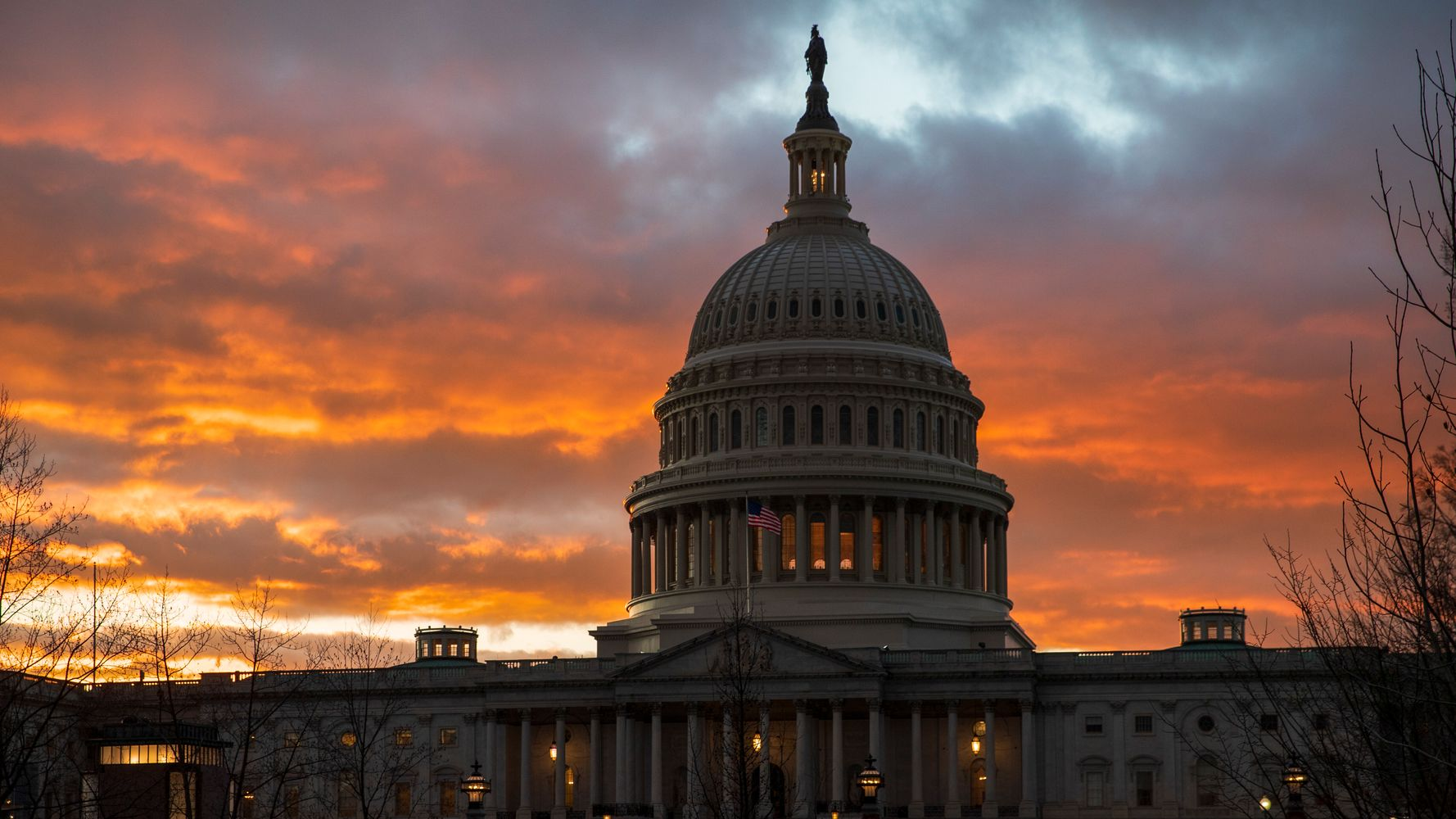 Westlake Legal Group 5de2ba5b210000a0a334e9a3 Republicans Are Trying To Use Impeachment To Win 2020 Congressional Races