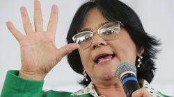 Damares desafia Bolsonaro e ministros a ficar 24 horas sem usar redes