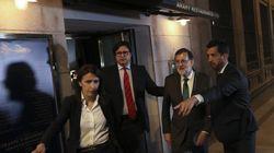 Mariano Rajoy explica por qué se fue a un restaurante durante la moción de