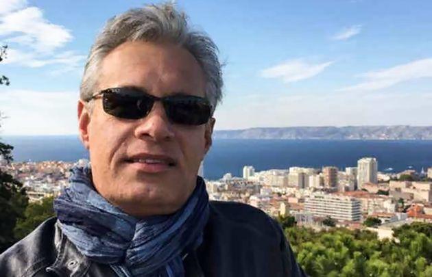 Laurent Fortin, ici en décembre 2016 à Shanghai, est rentré en France