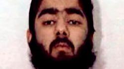 Attentat sur le pont de Londres: l'assaillant déjà emprisonné pour