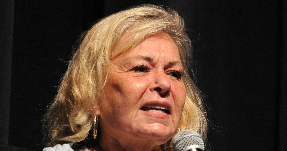 Roseanne Barr, Booted Off TV For Racist Tweet, Tapped For Trumpettes' Gala At Mar-a-Lago