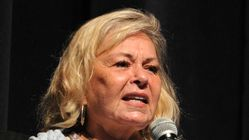 Roseanne Barr, Booted Off TV For Racist Tweet, Tapped For Trumpettes' Gala At
