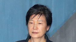 박근혜 전 대통령이 이르면 이번주 구치소로