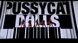Les Pussycat Dolls se reforment sur scène et elles n'ont rien changé (à un détail