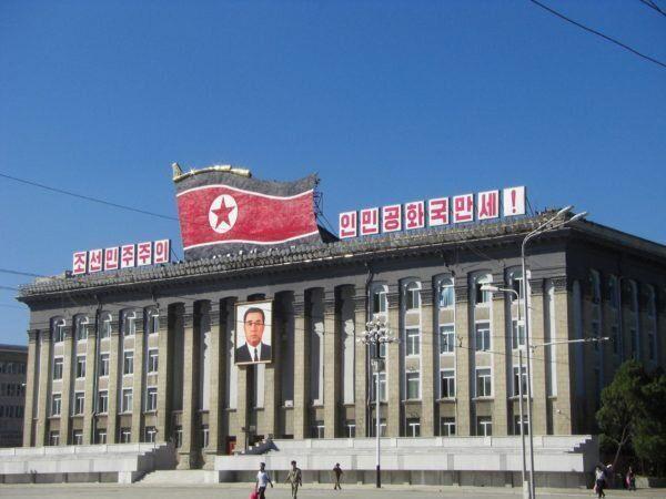 北朝鮮に仮想通貨の知識を伝達した疑い。アメリカ国籍のIT専門家を逮捕