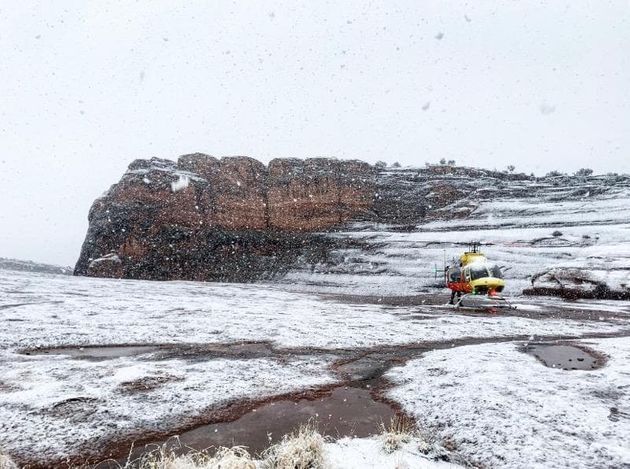 2 Hikers Fall To Their Deaths In Utah S Arches National Park