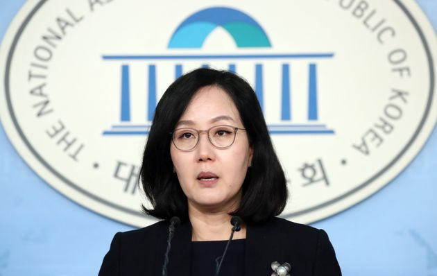 김현아 자유한국당