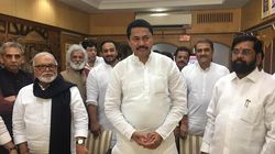 Nana Patole, Senior Congress MLA, Elected Maharashtra Speaker