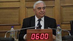 Πέθανε ο πρώην βουλευτής Γιώργος Δεικτάκης - Υπέστη ανακοπή στον αγώνα