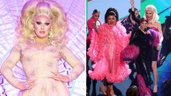 Drag Race UK Winner The Vivienne In X Factor Pay Row Over Invitation To
