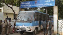 Hyderabad Vet Rape And Murder Case: 3 Cops Suspended For Delay In