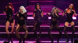 Pussycat Dolls Announce Australian Tour But Comeback Performance Leaves People With A Lot Of