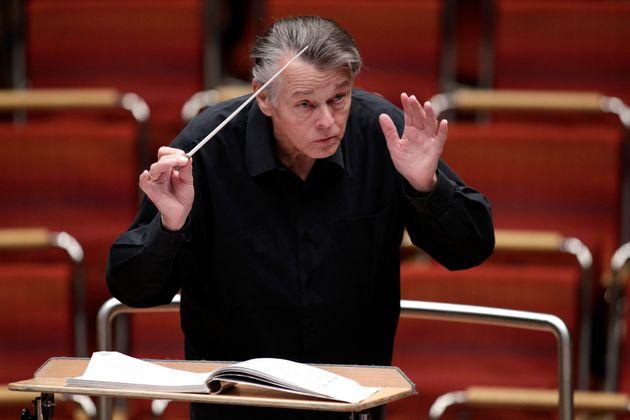 Mariss Jansons, mort à l'âge de 76 ans, était l'un des plus grands chefs d'orchestre