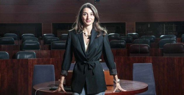 Pilar Llop será presidenta del