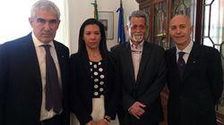 In Italia due parlamentari venezuelani anti-Maduro. Arrivati a Roma con