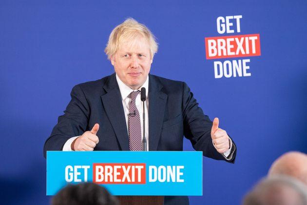 4 Things Boris Johnson Told Andrew Marr That Werent True