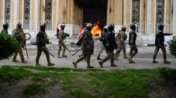 Ιρακ: Το Κοινοβούλιο δέχτηκε την παραίτηση της κυβέρνησης - Αλλος ένας διαδηλωτής