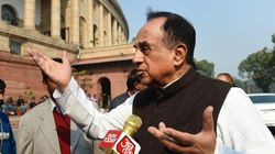 Subramanian Swamy: Collapsing Economy Will Eclipse Ayodhya Gains For BJP
