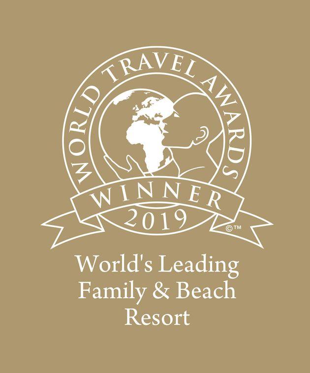 Sani Resort: Κορυφαίο στον κόσμο οικογενειακό και παραθαλάσσιο